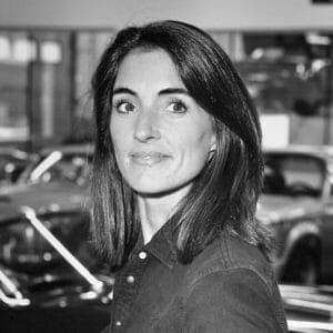 Margot Laffite – V6