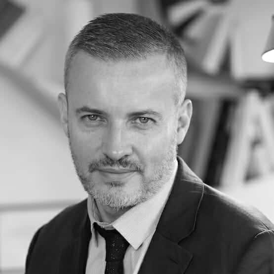 Attorney Emmanuel Pierrat